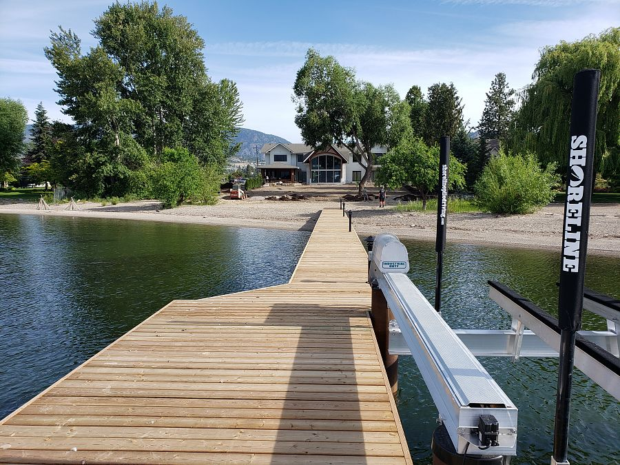 Read more on Dock Permits 101: What You Need to Know