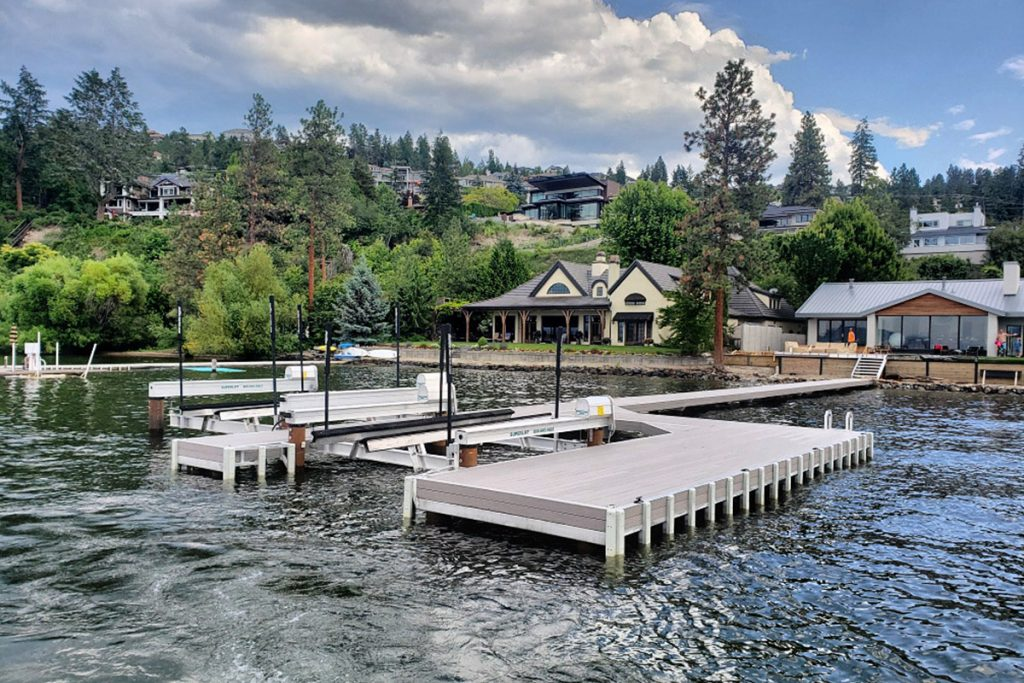 Read more on Pro Tips: 3 Advantages of Aluminum Boat Docks in Kelowna