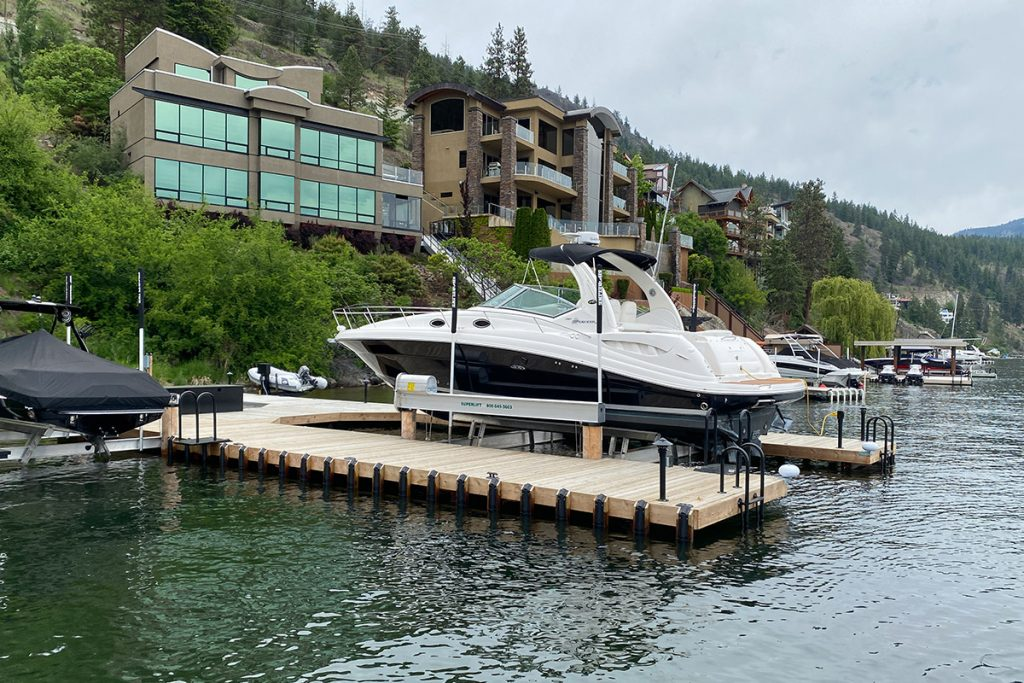 Read more on 3 Ways Annual Service Benefits You and Your Boat Lift