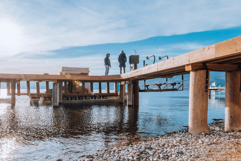 Read more on 5 Things to Consider Before Building Residential Docks in BC